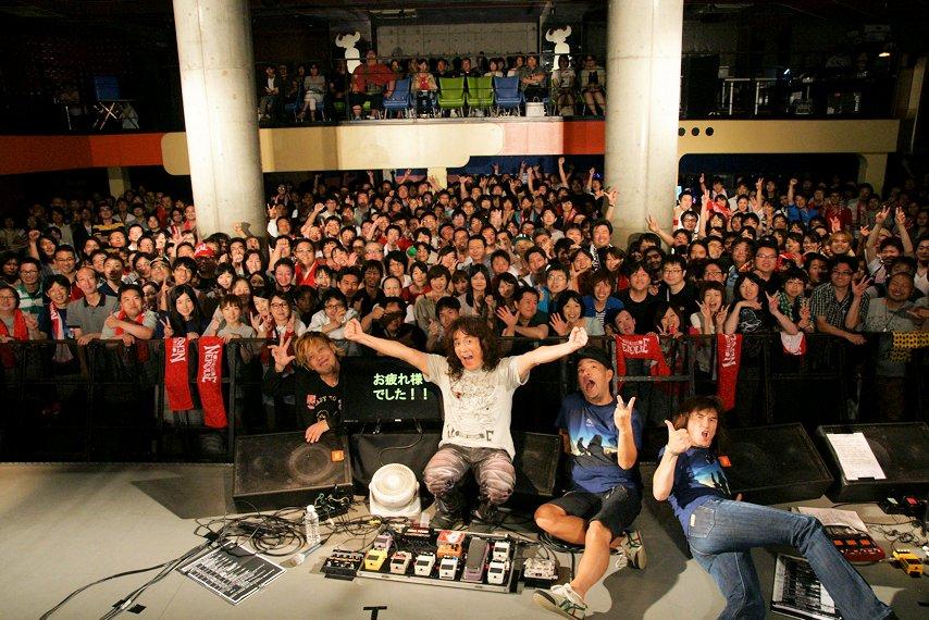マグノリア・ツアー2015 ♯3 渋谷duo MUSIC EXCHANGE投稿ナビゲーション最近の投稿アーカイブ